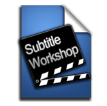 Subtitle Workshop